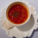 Wired bonbon  - +150円のスープ