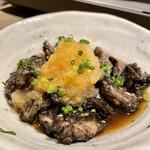 和牛もつ鍋 九州料理 椿 -