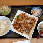 餃子の福来 -