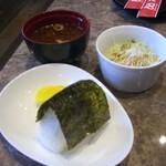 お好み焼キッチン ボテコ - ランチ