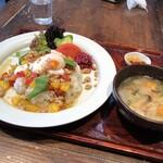 武相荘 - 料理写真: