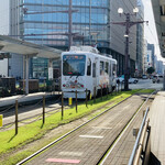 143227407 - ☆ 100年以上の歴史を持つ路面電車。