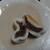 六花亭 - 料理写真:切ってみた