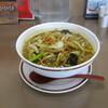 Bonten - 料理写真:「伽哩湯麺」です。2020/12