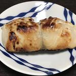 魚仁商店 - 料理写真:粕漬さわら