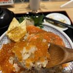 鮨・酒・肴 杉玉 - いくら