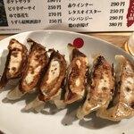 143237775 - 焼き餃子