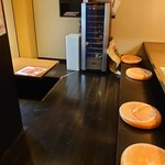 Tsuji家 - 店内