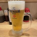 143238496 - 生ビール