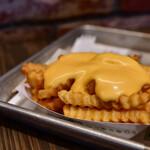 シェイクシャック - Cheese Fries(Small)@430円