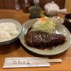 Tachibana - 料理写真:みそかつ (Bかつ) ご飯(並)