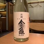 UMAMI日本酒弐番館 -