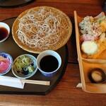 日本料理 筑膳 - 料理写真: