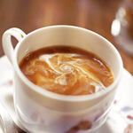 """やじろべえ珈琲店 - 《咖啡(コオフィ)》に""""鮮奶油(なまクレム)""""#BCMKR!(©毒さま✨.:*゚:.。:.)"""