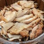 料理屋 とり匠 - 鶏ひつまぶし