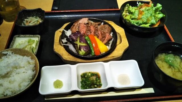 宮崎料理 万作 渋谷ヒカリエ店の料理の写真