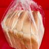 かもめパン - 料理写真:「横濱食パン」6枚切り