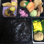津多屋 - 月に一度のお弁当