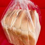 かもめパン - 「横濱食パン」6枚切り
