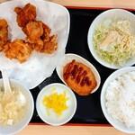 七喜食堂 - 料理写真:
