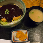 カツ丼 野村 - 料理写真: