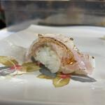 恵寿司 - ノドグロ  おまかせ食べ放題60分2000円