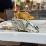 恵寿司 - 広島産牡蠣  おまかせ食べ放題60分2000円