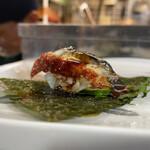 恵寿司 - うなきゅう  おまかせ食べ放題60分2000円