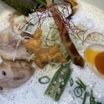 暁 製麺 - 料理写真: