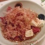 千石 - チーズとトマト