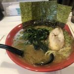 麺家 鶏豚大将 - 料理写真:鶏らーめん醤油 中(800円)