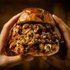 3000日かけて完成した極上ハンバーガー Field - 料理写真: