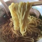 ニュー香蘭 - 麺リフト