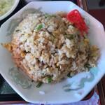 ニュー香蘭 - 炒飯
