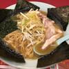 Ramenshopukanedatei - 料理写真:全部入り醤油 ¥1,000-