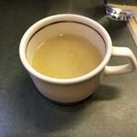 Fujiya - マメスープ