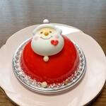 シベールの杜 - 料理写真:ポム