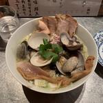 温鶏 - 料理写真: