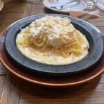 Italian Kitchen VANSAN - 無限チーズパスタ