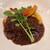 日本橋の洋食屋さん Nakagawa - 料理写真:ランチの牛ホホ肉赤ワイン煮込み