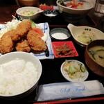 海鮮うまいもの酒場 魚すゞ -