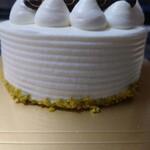 AZUR et MASA UEKI - ケーキ