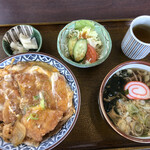 にしき家 - 料理写真: