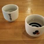 143303224 - 2020/9/25 「日本酒で乾杯条例」に基づき乾杯