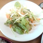 はつ味 - サラダ