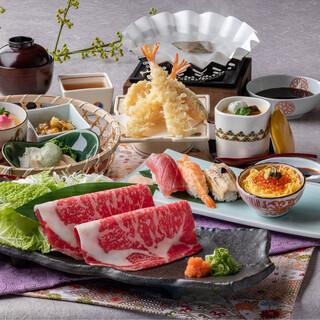 和食の魅力を伝える