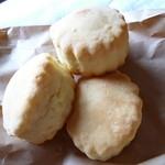 タビタのパン -