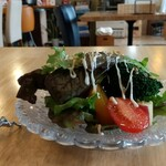 Cafe & Dinner Spoon -