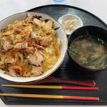 143316811 - タコ丼