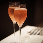 Fine bouche - ノンアルコールシャンパン